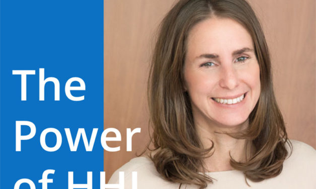 The Power of HHL – Kathrin Weiß
