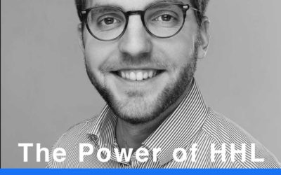 The Power of HHL Stephan Hillekamps