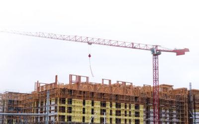 Die Baubranche revolutionieren: Fünf deutsche Startups zeigen wie es geht