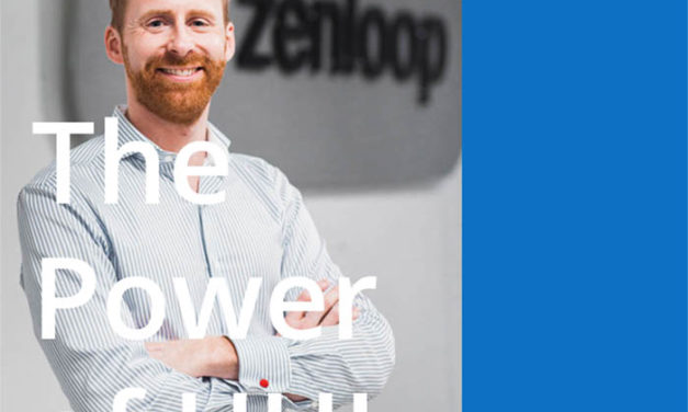 The Power of HHL – Paul Schwarzenholz