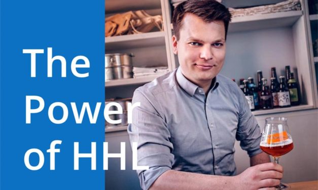 The Power of HHL – Christian Klemenz,  Folge 12
