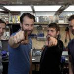 ToolTime Berlin: Werkstätten für Menschen mit Ideen aber ohne Raum