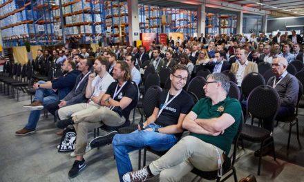 Zweites E-Commerce BBQ in Bielefeld: Wissensaustausch und Expertenvorträge in lockerer Atmosphäre