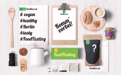 Erstes großes Food-Tasting im Food Campus Berlin