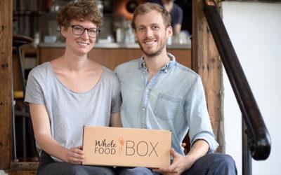 Whole Food Box