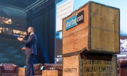 Deutschlands größte Messe und Konferenz für Startups geht in die fünfte Runde