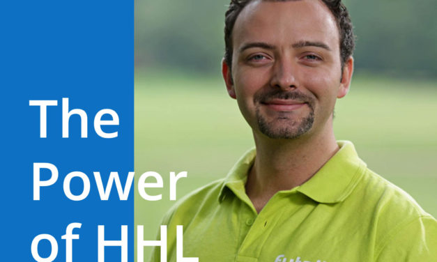 The Power of HHL – Christian Hetke