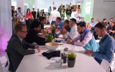 Start-up-Festival innolution valley trifft auf Raumwelten
