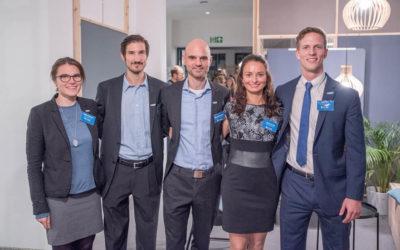 ProVeg startet Europas ersten Incubator für vegane Start-ups