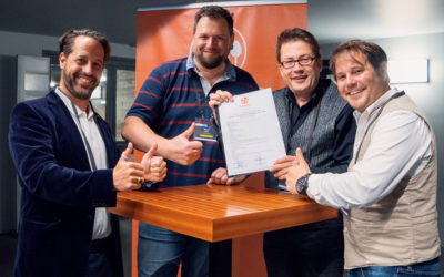 Erster Food Startup Verband gegründet