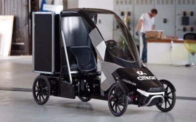 """Start der ersten startup-initiierten branchenübergreifenden Kooperation in Deutschland """"New Food & New Mobility"""""""