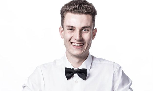FoodSummit Interview Fabio Hüther