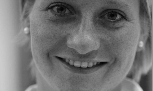 FoodSummit Interview Chantal Schneidereit