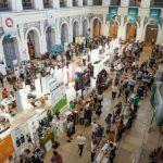 Die Zukunft der Logistik beim Food Innovation Camp 2019