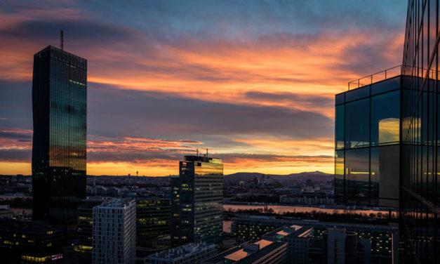 Wien: Was andere Städte vom nächsten großen europäischen Tech-Start-up-Zentrum lernen können