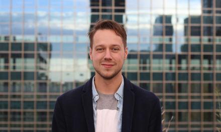 Interview mit Djordy Seelmann, CEO von HousingAnywhere
