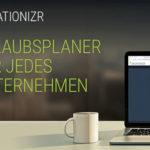 VACATIONIZR, die ausgereifte Online-Urlaubsverwaltung zum Planen, Beantragen und Freigeben (sponsored)