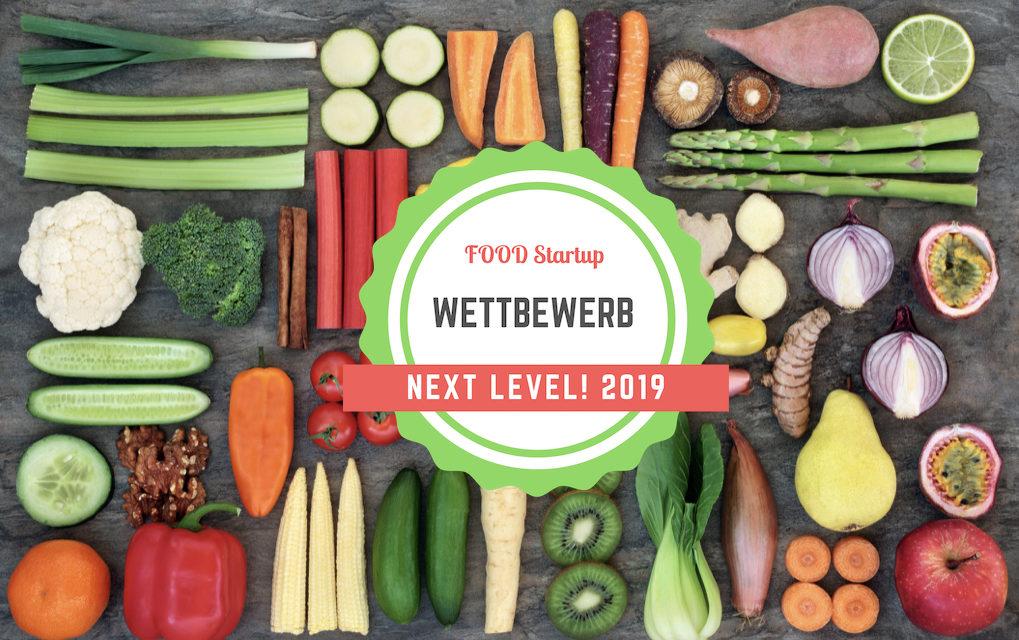 Food Innovationen für Deutschland