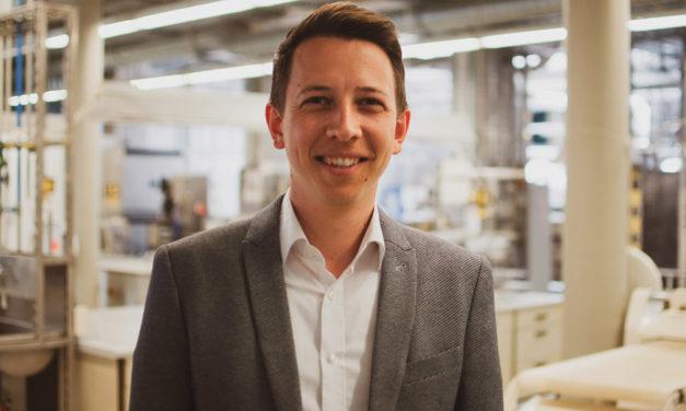 Interview mit Lukas Neuß, Co-Founder KitchenTown
