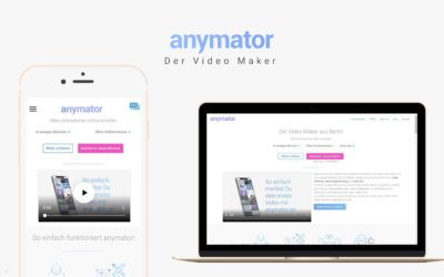 Cool Tool: anymator