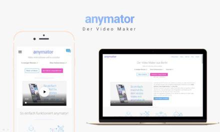 Cool Tool: anymator