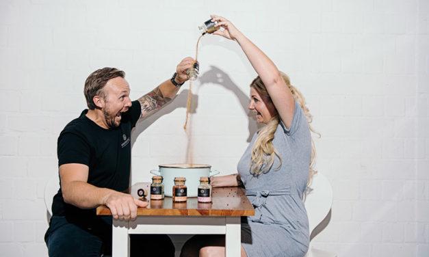 Ankerkraut eröffnet Gewürz-Store in Berlin
