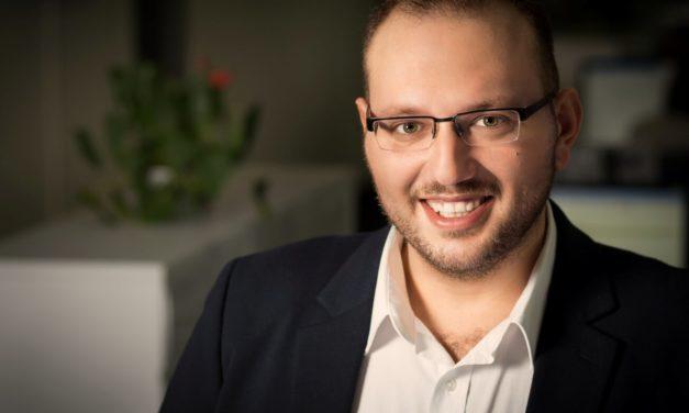FoodSummit Interview Sevdail Demirovic