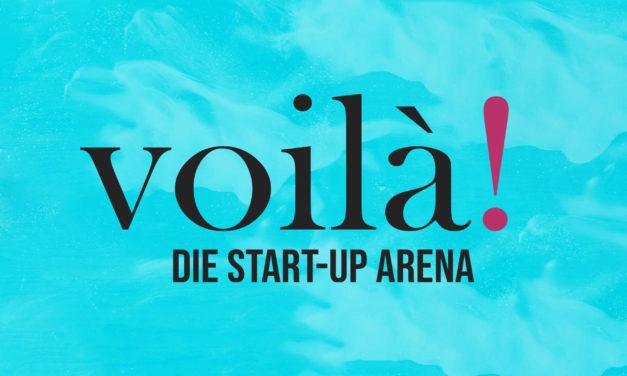 """Kaufland fördert Innovation mit der Start-up-Arena """"voilà!"""""""