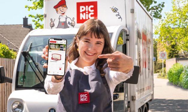 Picnic und kaufnebenan.de starten Spenden-Aktion,  um lokale Läden zu unterstützen