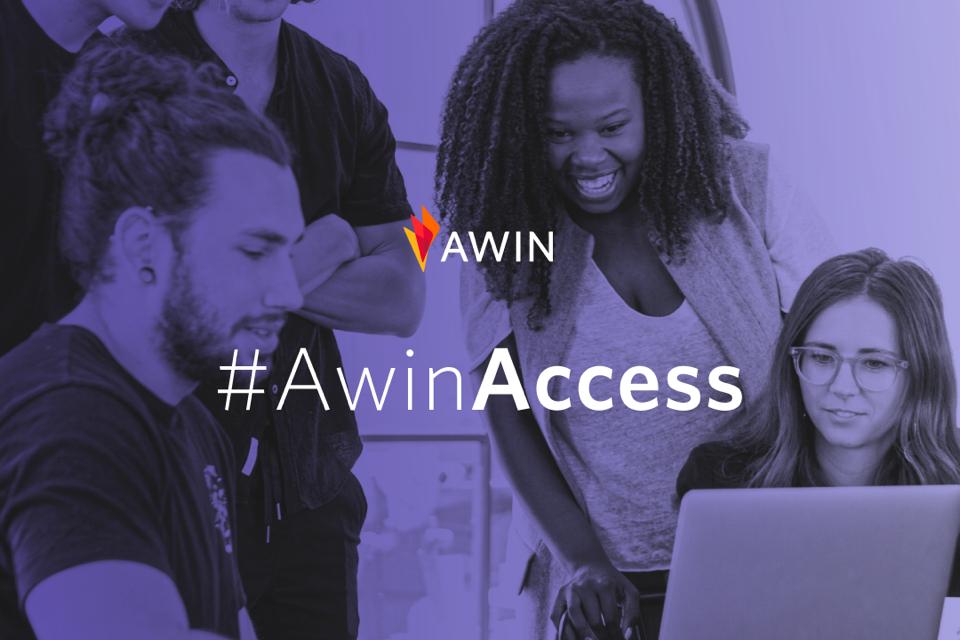 Awin Access: affiliate Marketing für Startups und Kleinunternehmen