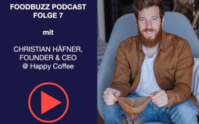 Podcast für Foodies