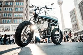 Startup Urban Drivestyle baut Harley der E-Mobilität