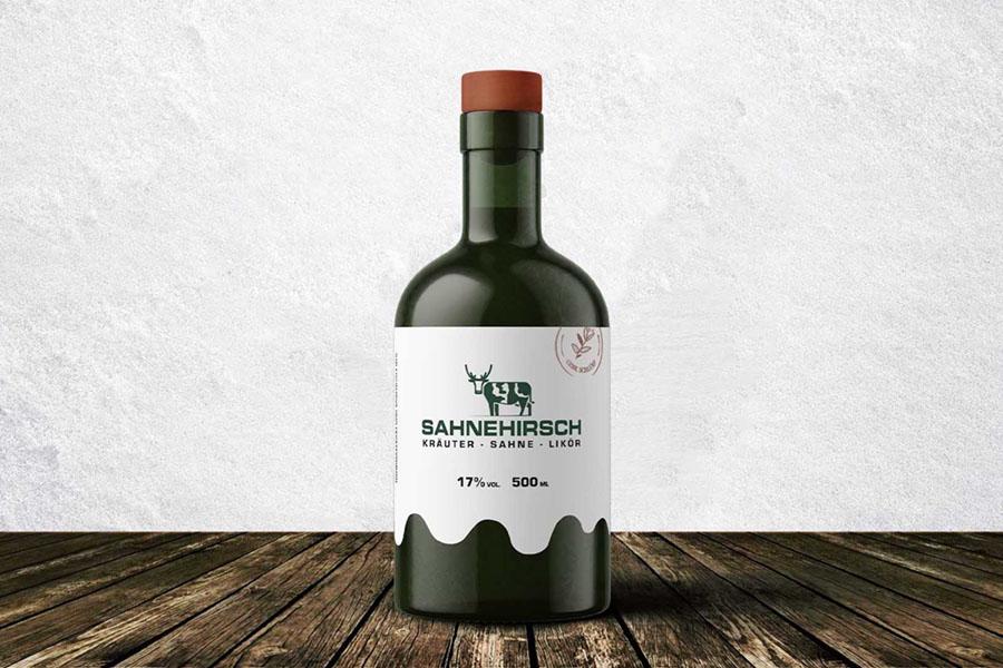 Foodstartup Sahnehirsch