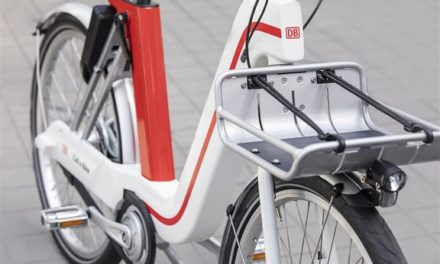Digitaler Sprachassistent, vernetzte Transportsysteme und das neue Call a Bike 5.0 – Deutsche Bahn stellt auf GREENTECH FESTIVAL innovative Mobilitätslösungen vor