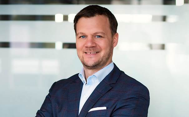 Alexander Jablovski in den Forbes Technology Council aufgenommen