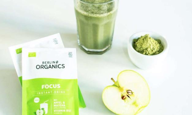 Berlin Organics realisiert Seed-Finanzierungsrunde