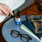 die einschlafrevolution: das neue hanf sleep spray plus von vaay