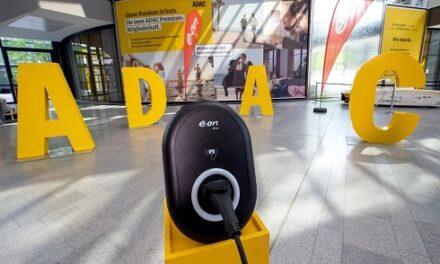 ADAC und E.ON kooperieren bei Elektromobilität