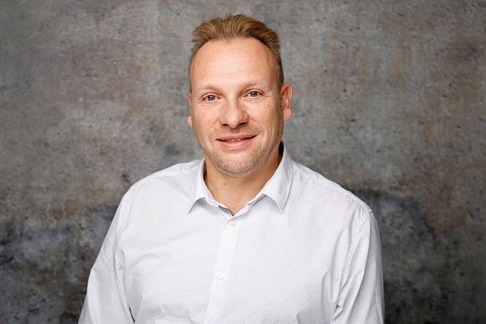 Simplifa ernennt Lars Lindert zum Head of Elevator-FM and Lifecycle Management